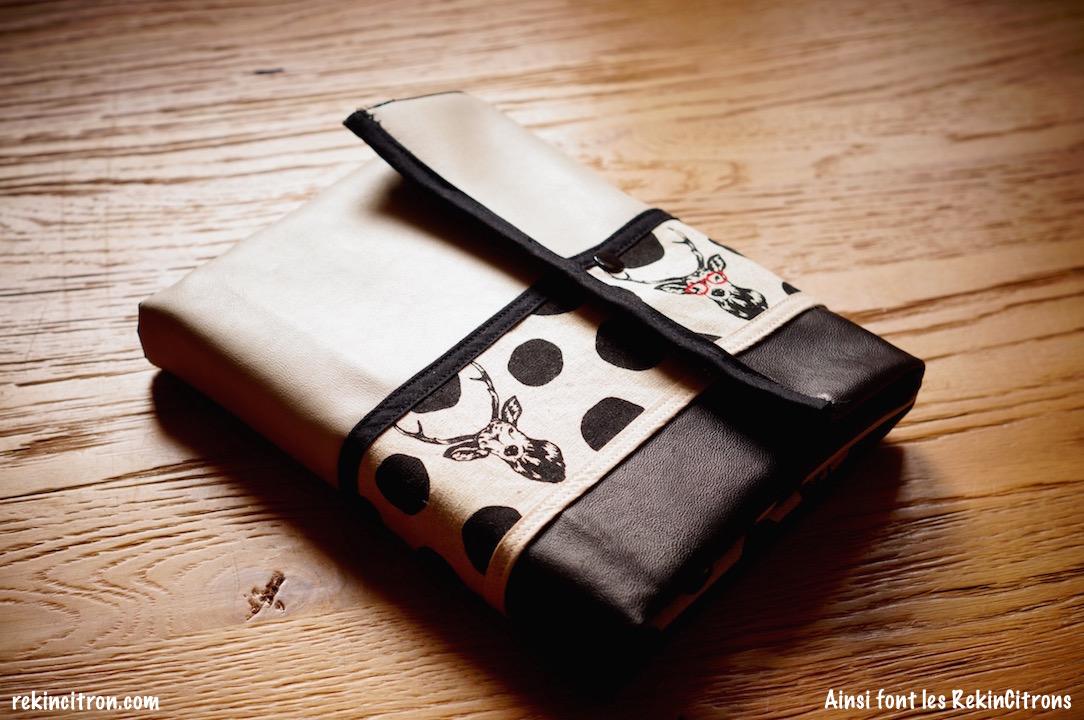 l organiseur range documents pour ton petit ou grand sac main tuto couture ainsi font. Black Bedroom Furniture Sets. Home Design Ideas