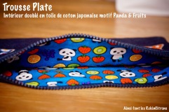 Trousse plate 2