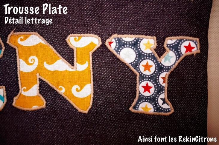 Trousse plate 4