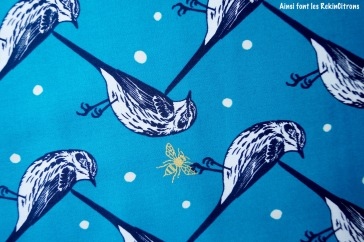 tissu-echino-oiseaux-bleu-detail