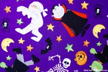 tissu-halloween-parade-detail