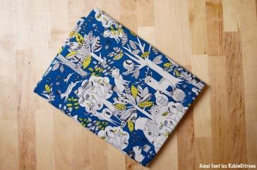 tissu-toile-foret-bleue